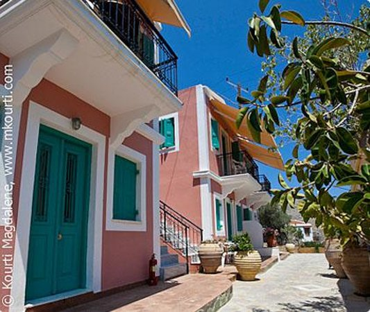 Photo of Hotel Nirides Symi