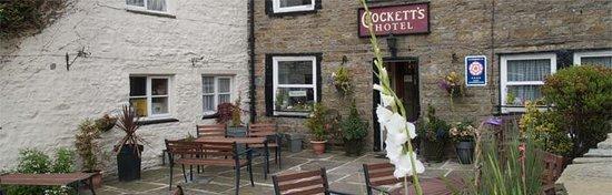 Cockett's Hotel Photo