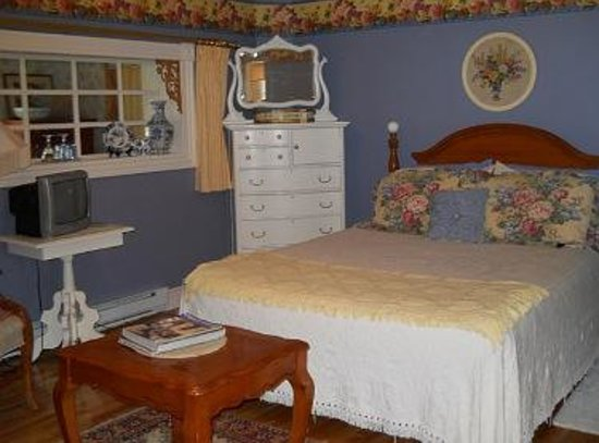 Heritage Home Bed and Breakfast Photo