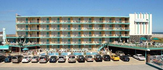 Photo of Bristol Plaza Motel Wildwood Crest