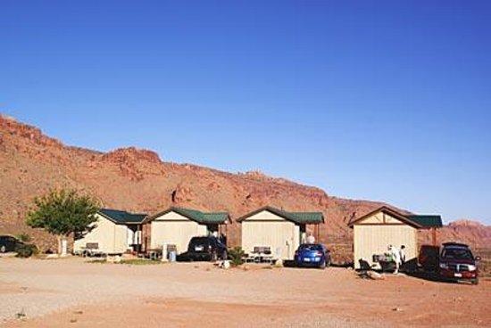 Potret Moab Rim Campark