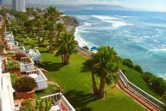 Club Marena Luxury Oceanfront Condos Rosarito