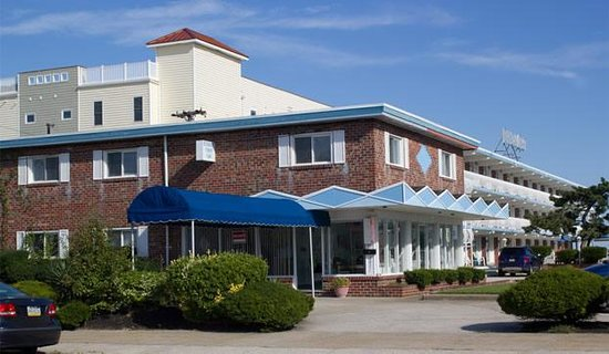 Photo of Diamond Crest Motel Wildwood Crest