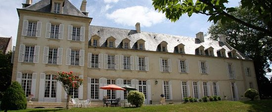 Photo of Chateau du Baffy Creully