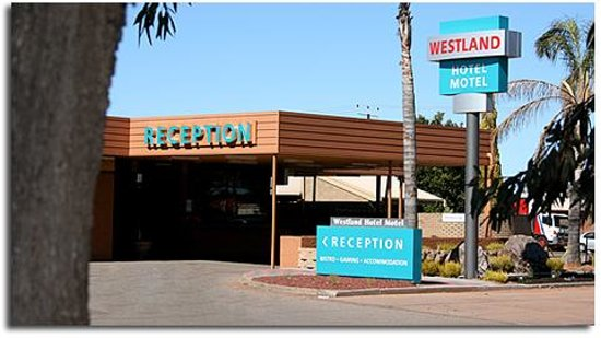 Photo of Westland Hotel Motel Whyalla