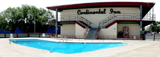 Continental Inn Foto