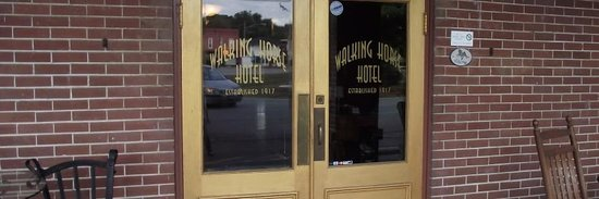 Photo of Walking Horse Hotel Wartrace