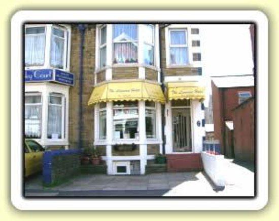 Lismaine Hotel Updated 2016 B B Reviews Price Comparison Blackpool England Tripadvisor