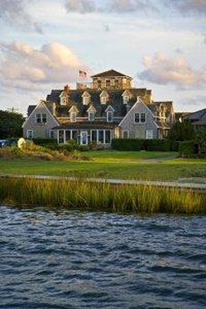 Photo of Castle on Silver Lake Ocracoke