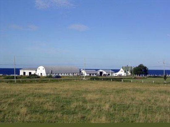 Photo of Parkview Farm Tourist Home and Cottages Cavendish
