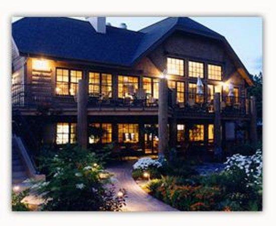 Bigfork Mountain Lake Lodge Photo