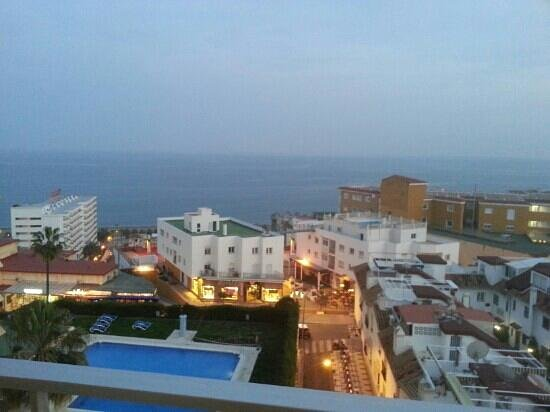 Gran Cervantes by Blue Sea:                   balcony view
