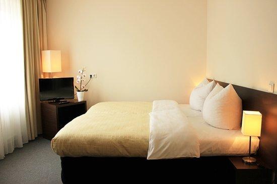 Hotel Luetzow: Comfort Doppelzimmer