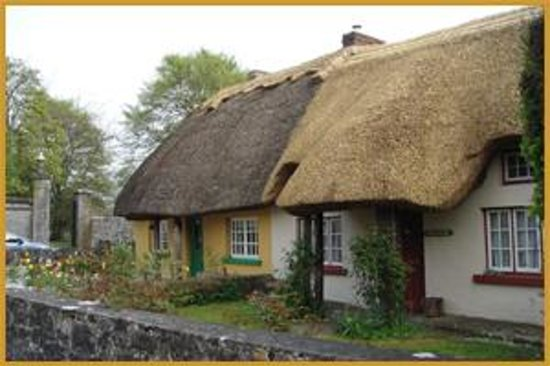 Clonunion house adare ireland updated 2016 guest for Adare house