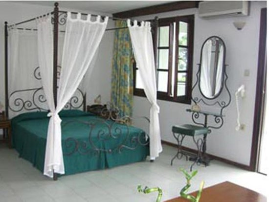 Photo of Esperides Sofras Hotel & Bungalows Glikadi