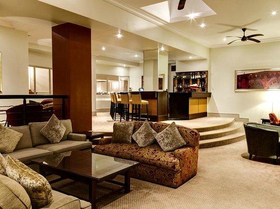 Protea Hotel by Marriott Port Elizabeth Marine: Lobby