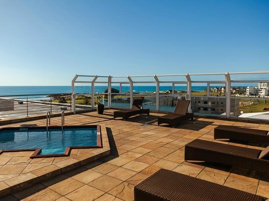 Protea Hotel Marine: Splash Pool