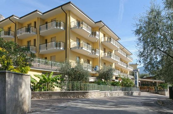 Photo of Hotel Florida Limone sul Garda