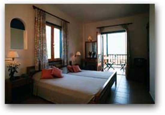 Photo of Hotel Mouragio Thásos