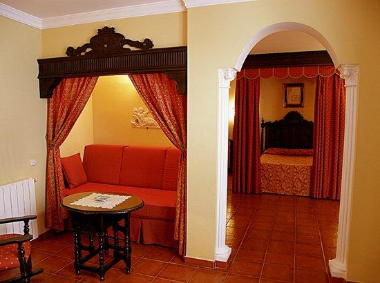 Hotel San Gabriel: Jr. Suite