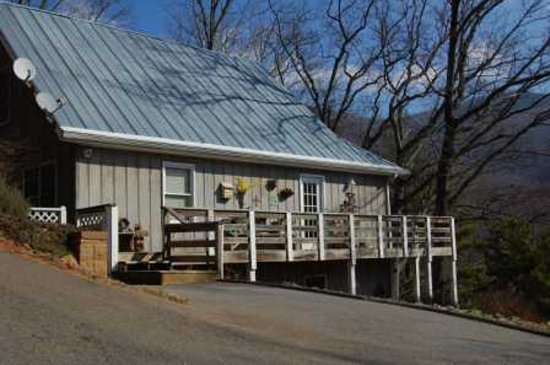 Ox Glen Vacation Rentals-billede
