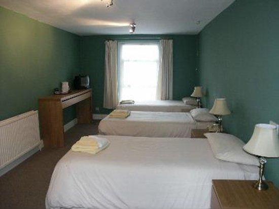 Photo of Wynford Hotel Cardiff