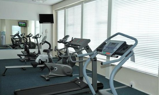 Protea Hotel by Marriott Port Elizabeth Marine: Fitness Centre