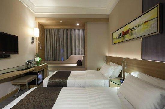Rosedale Hotel Kowloon Superior Room