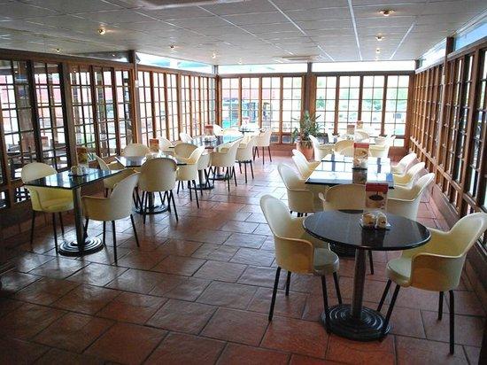 Protea Hotel by Marriott Harrismith Montrose: Restaurant