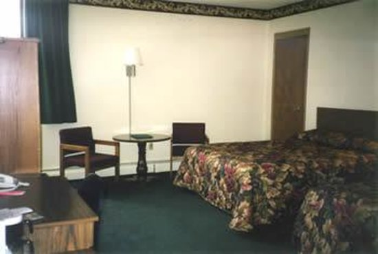 Great American Inn and Suites