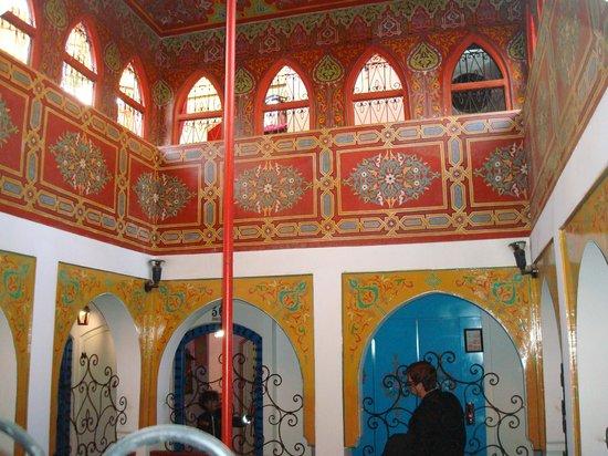 馬拉什摩洛哥家園飯店照片