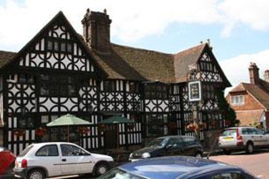 Hotels Near Buxted