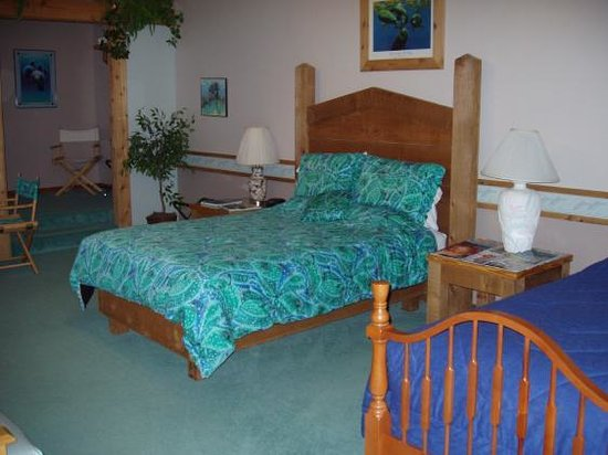 Rustic Inn Bed and Breakfast Foto