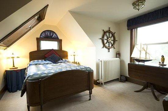 Zdjęcie Cranberry Cove Inn
