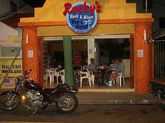 Rocky's Rock & Blues Bar and Hotel Photo