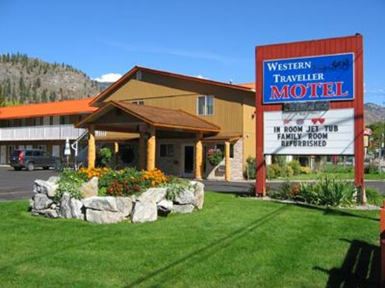 Western Traveller Motel Photo