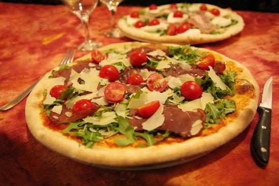 Pizzeria Ristorante Mina