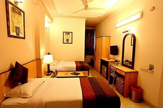 Hotel Parkway Deluxe: Standard Room