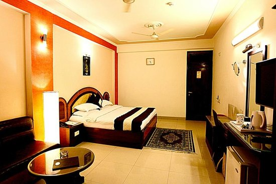 Hotel Parkway Deluxe: Superior Room