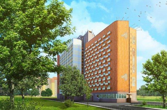 Photo of Business Hotel Karelia St. Petersburg