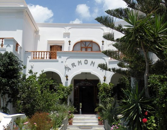 Photo of Armonia Hotel Kamari