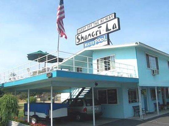 Photo of Shangri-La Motel Spokane