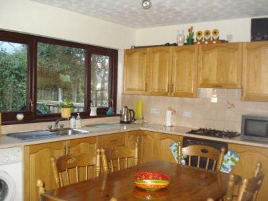 Antrim Glens Cottages Picture