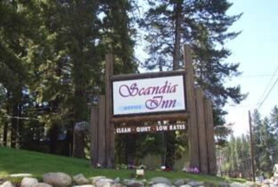 Obraz The Scandia Inn