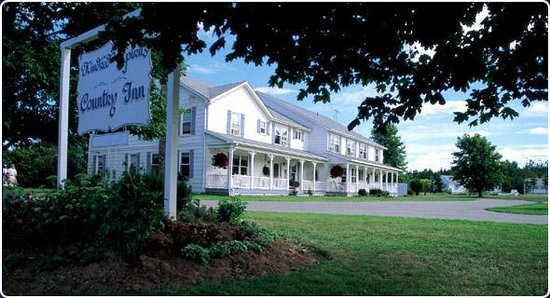 Kindred Spirits Country Inn Photo