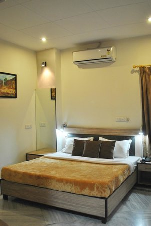 Hotel The Pride: Executive Room
