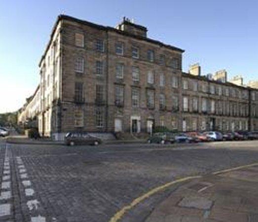 Hotels Near Edinburgh Napier University