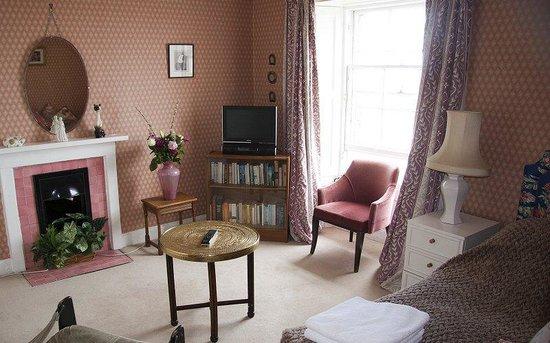 A Georgian Residence at No. 11 Moray Place Photo