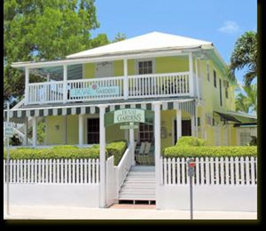 Photo of Duval Gardens Key West
