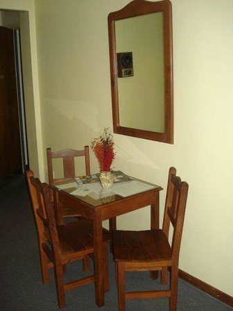 Hotel Principe: Room